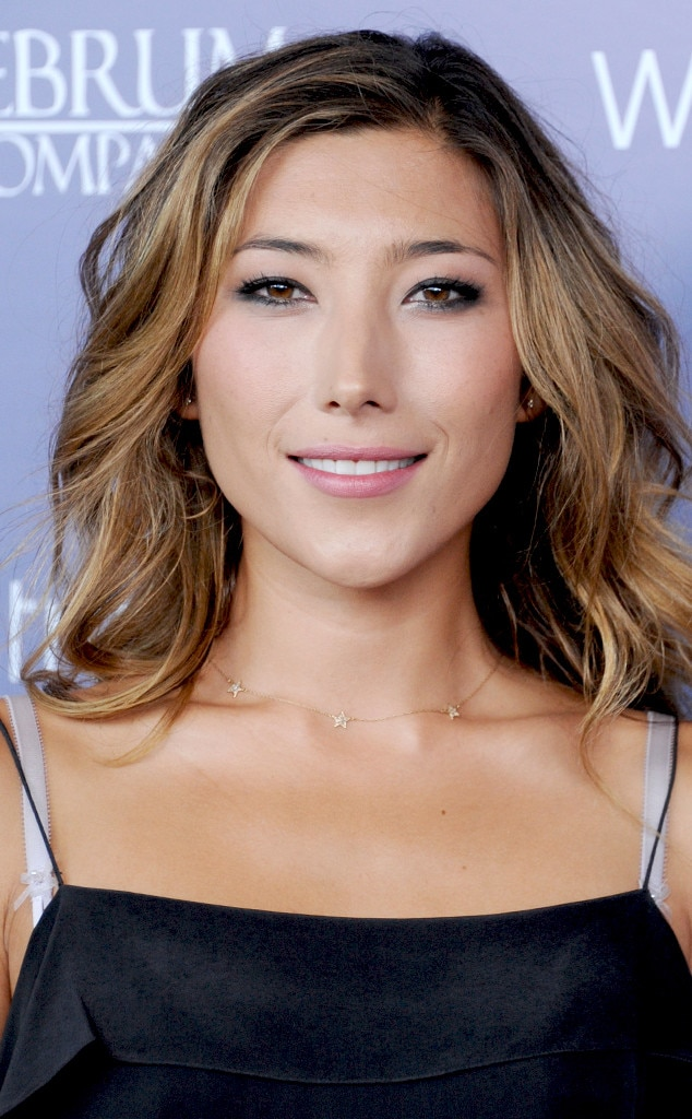 dichen lachman being human