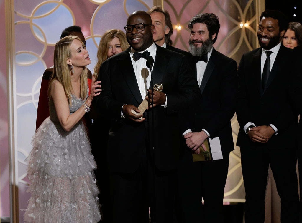 12 Years a Slave, Golden Globes 2014, Winner