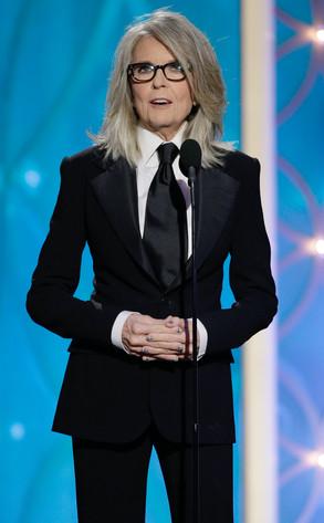 Diane Keaton Examines Woody Allen's Mind, Sings and Curses ...