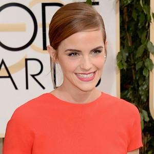 Emma Watson, Golden Globes