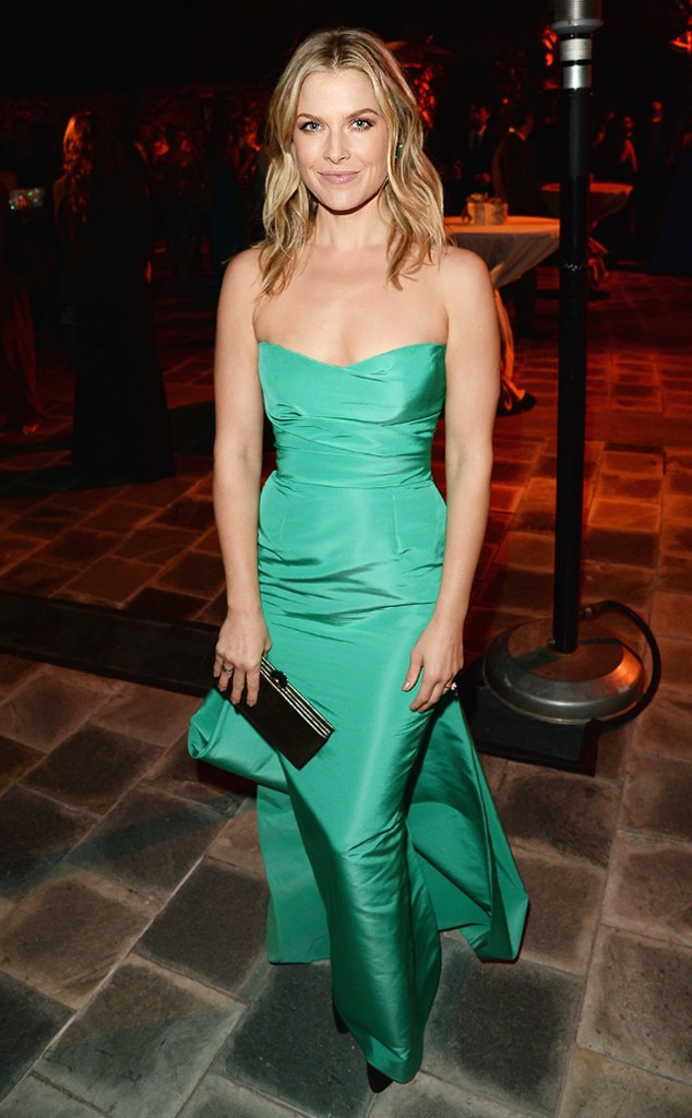 Ali Larter, Perrier-Jouët, The Art Of Elysium's 7th Annual HEAVEN Gala