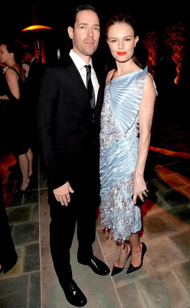 Kate Bosworth, Michael Polish, Perrier-Jouët, The Art Of Elysium's 7th Annual HEAVEN Gala