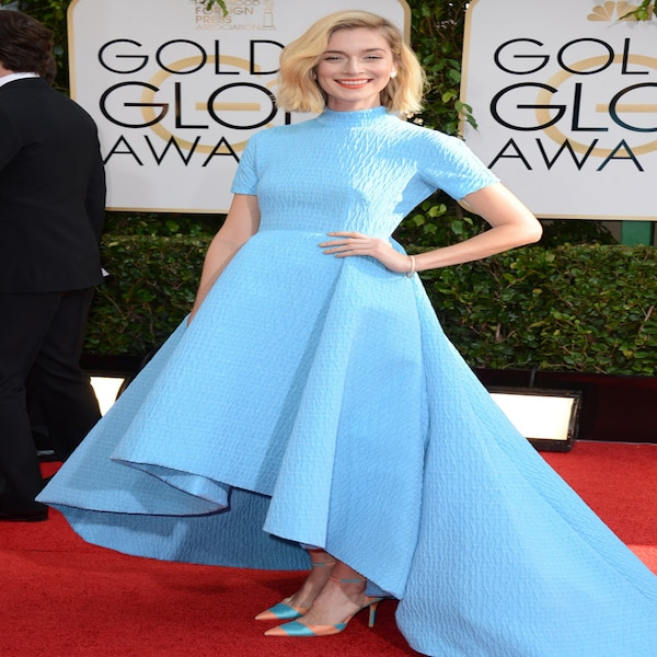 Caitlin Fitzgerald from Worst Dressed Stars at the 2014 ...