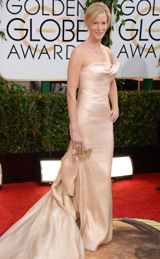 Anna Gunn, Golden Globes