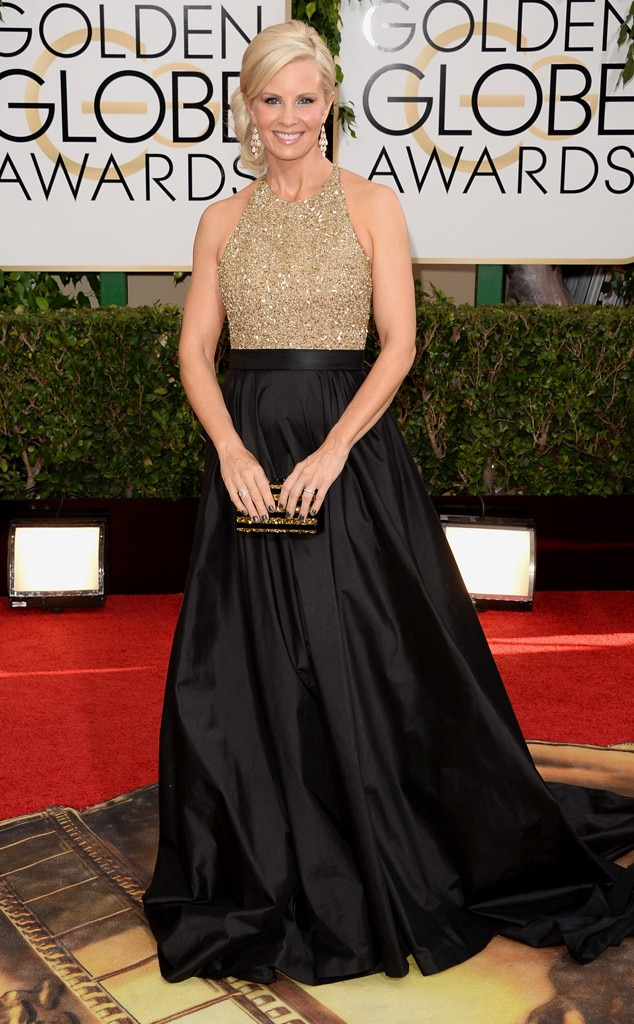 Monica Potter, Golden Globes