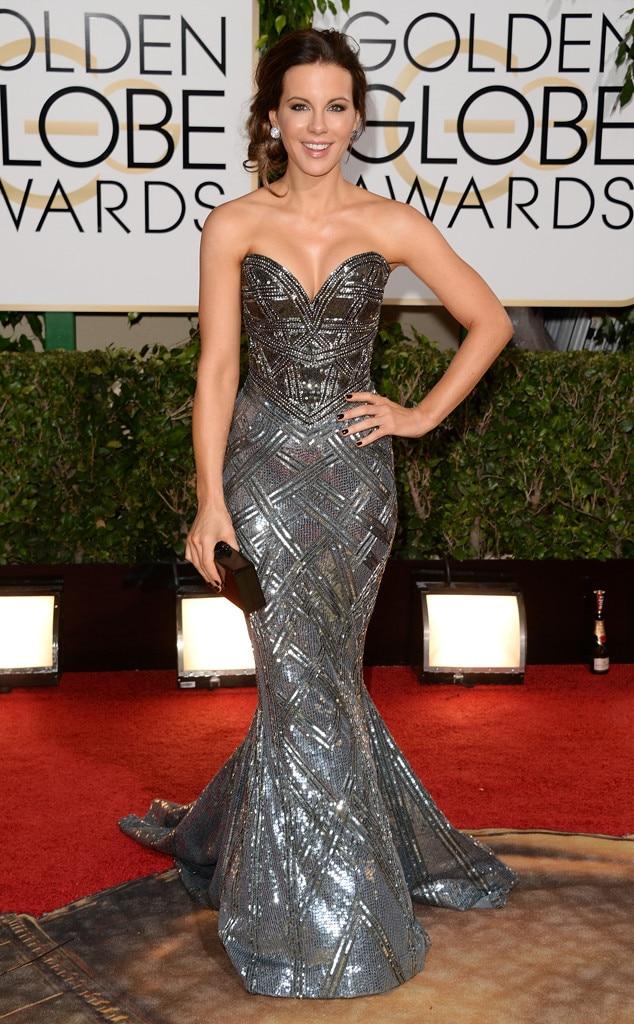 Kate Beckinsale's Sexy Grammys Mini Dress: She's a Hot a Tamale ...