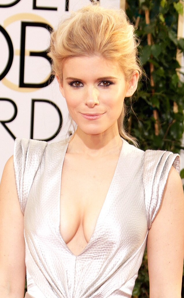 Kate Mara, Golden Globes 2014