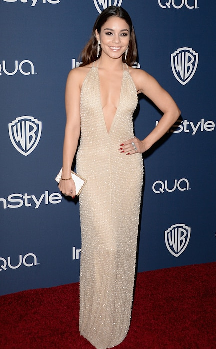 Vanessa Hudgens, InStyle After Party