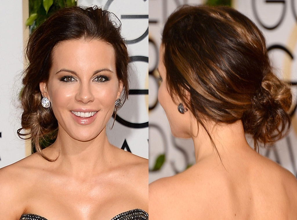 Kate Beckinsale, Golden Globes 2014