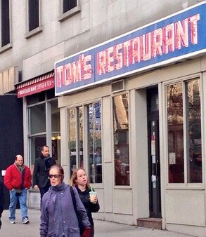 Jerry Seinfeld, Jason Alexander, Twit Pic