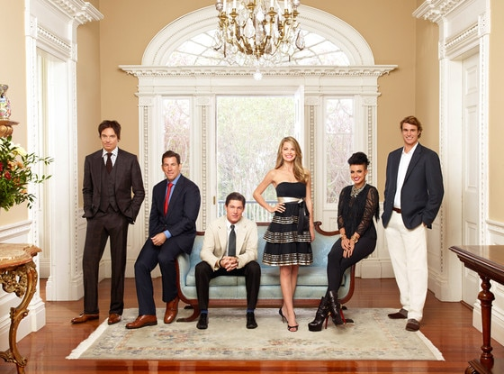 Southern Charm, Witney Sudler-Smith, Thomas Ravenel, Craig Conover, Cameran Eubanks, Jenna Lee King, William Shepherd Rose III