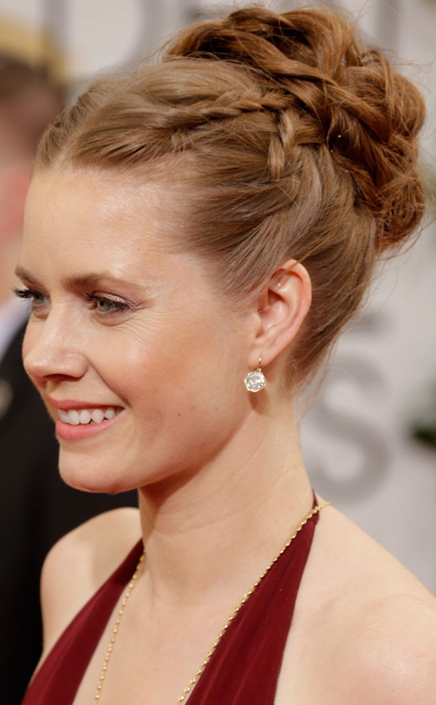 Amy Adams, Golden Globe Awards