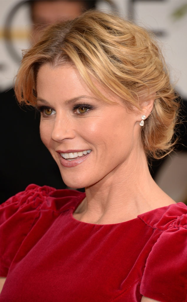 Julie Bowen, Golden Globes