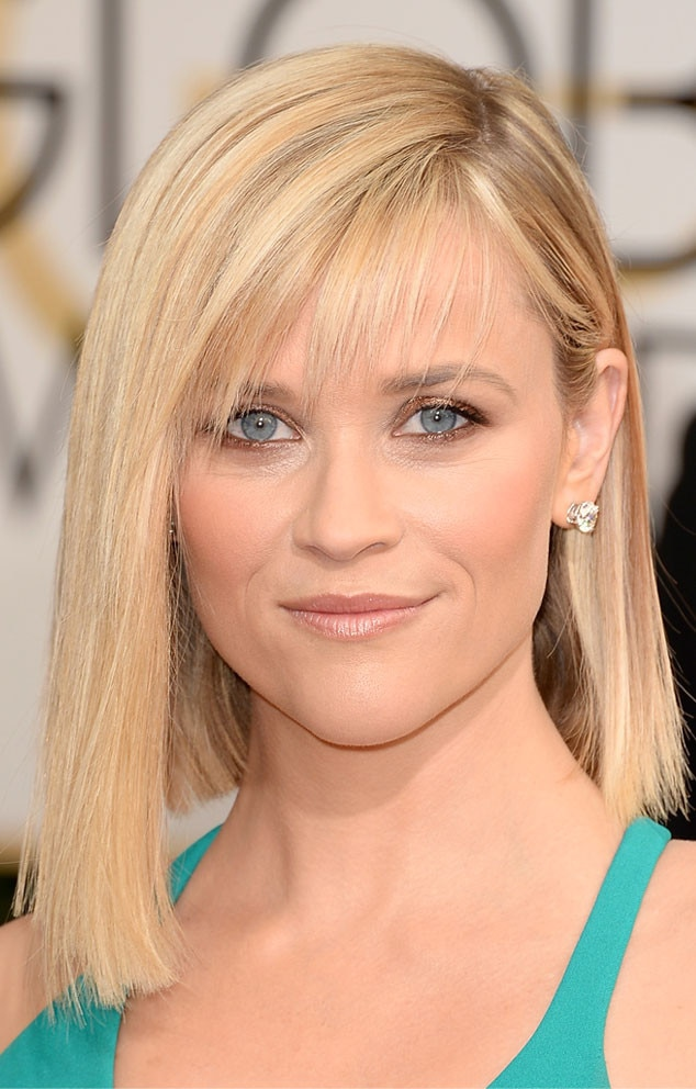 Reese Witherspoon, Golden Globe Awards