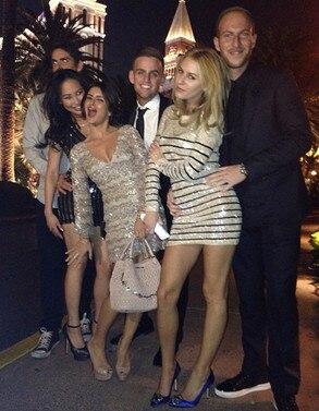 Rich Kids of Beverly Hills, Instagram
