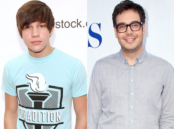 Austin Mahone, Nelson Franklin