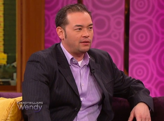 Wendy Williams Show, Jon Gosselin