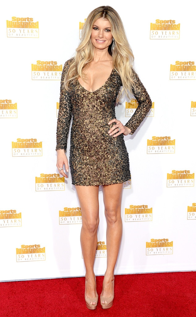 Marisa Miller, Sports Illustrated Party