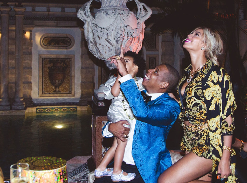 Happy Birthday, Jay Z! 13 Times the Rapper Was Just the Sweetest ...