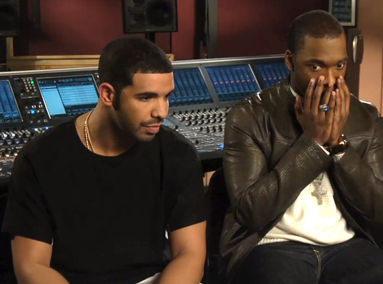Drake, Jay Pharoah, SNL