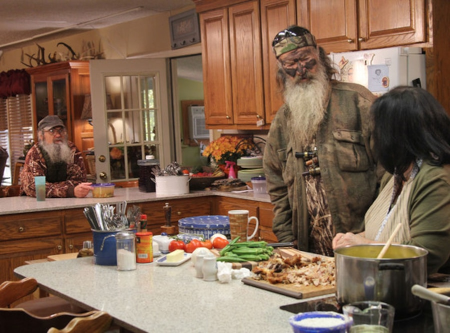Duck Dynasty, Season 5