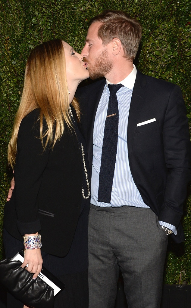 Drew Barrymore, Will Kopelman. Kissing