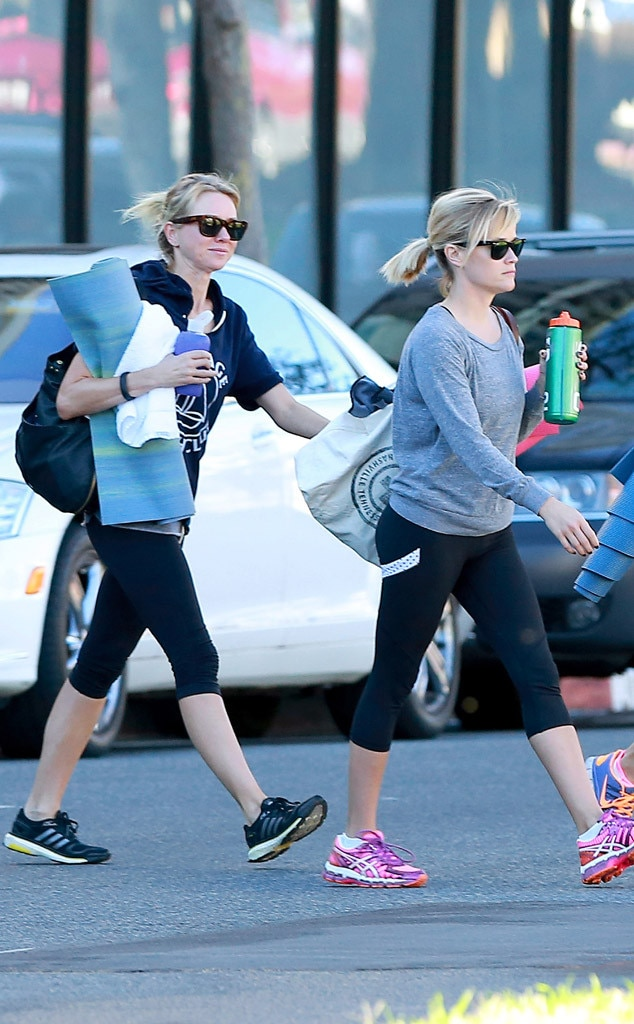 Reese Witherspoon, Naomi Watts