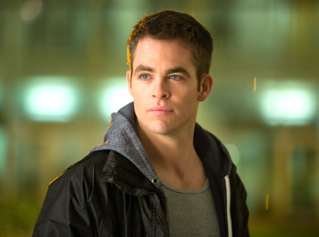 Chris Pine, Jack Ryan: Shadow Recruit