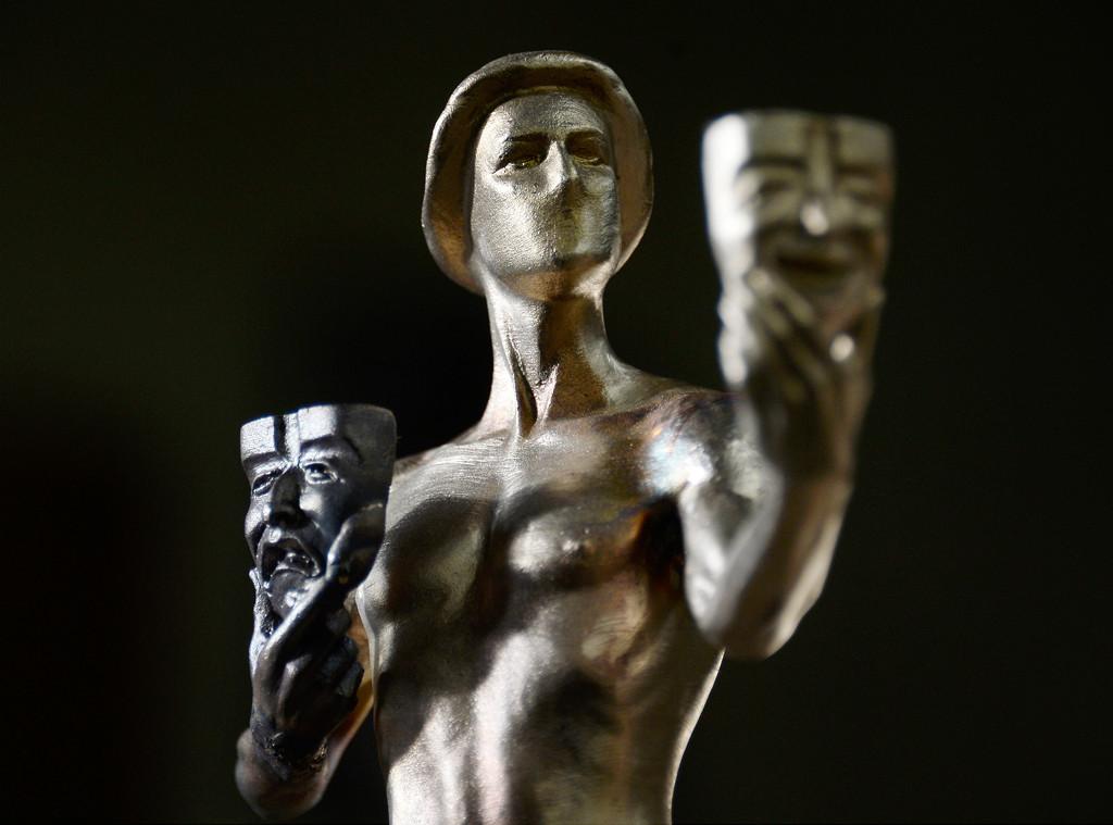 SAG Statuette