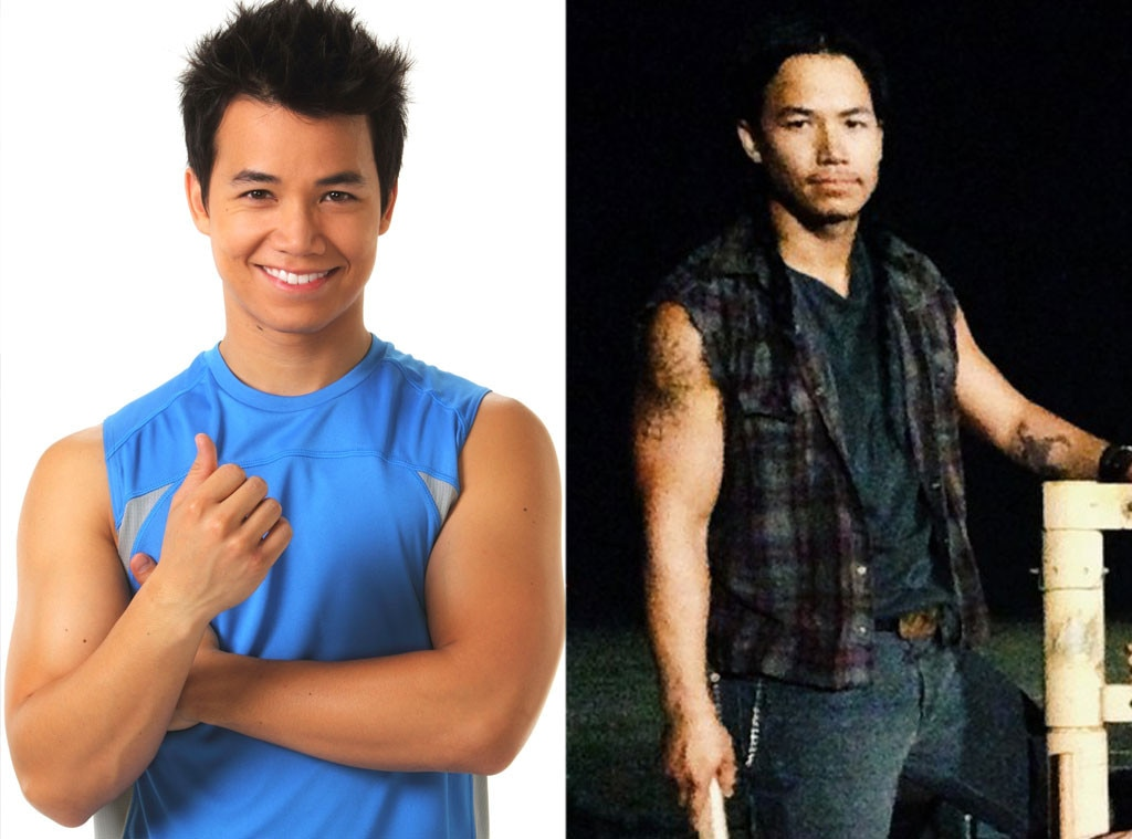 Shannon Kook, Degrassi, Dark Places