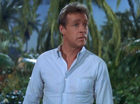 Russell Johnson, The Professor, Gilligan's Island