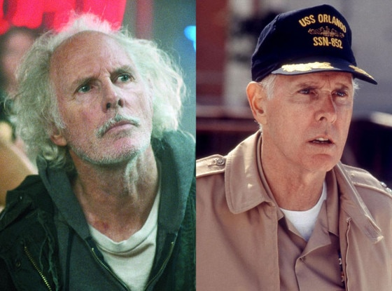 Bruce Dern, Monster, Down Periscope