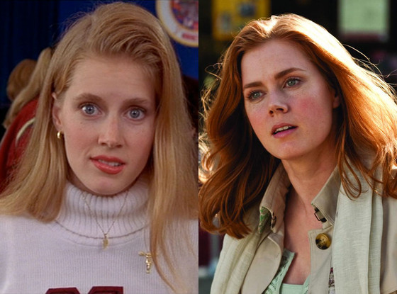 Amy Adams, Drop Dead Gorgeous, Leap Year