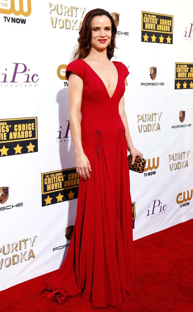 Juliette Lewis, Critics' Choice Movie Awards