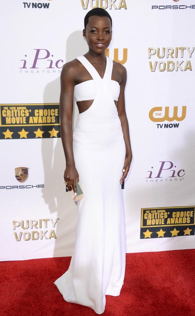 Lupita Nyong'o, Critics Choice