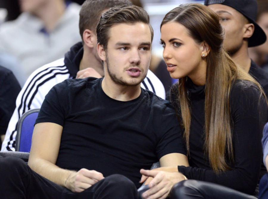 Liam Payne, Sophia Smith