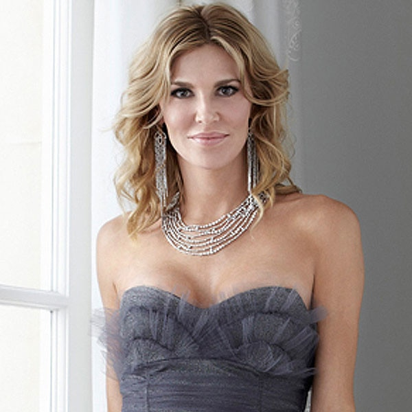 Brandi Glanville, The Real Housewives of Beverly Hills, Season 2