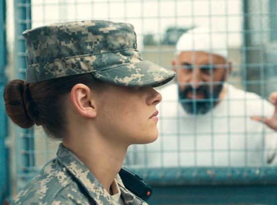 Kristen Stewart, Camp X-Ray