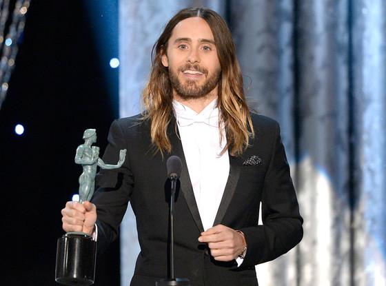 Jared Leto, SAG Awards