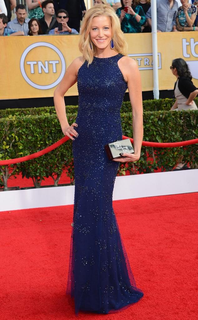 Anna Gunn, SAG Awards