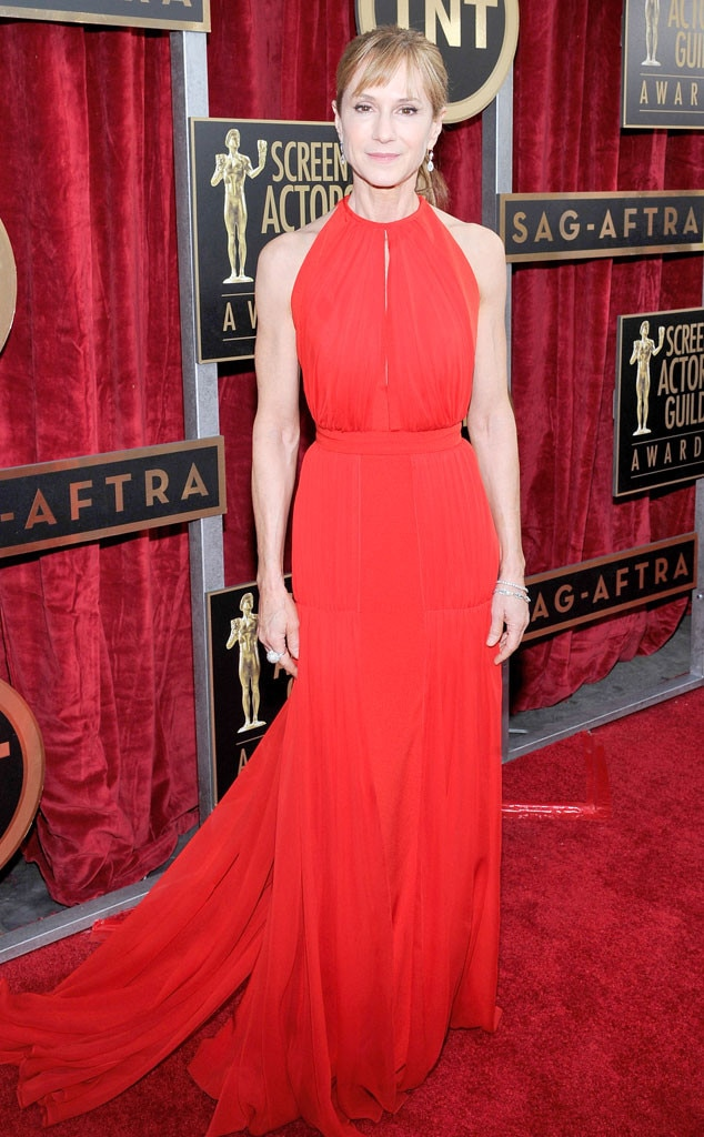 Holly Hunter, SAG Awards