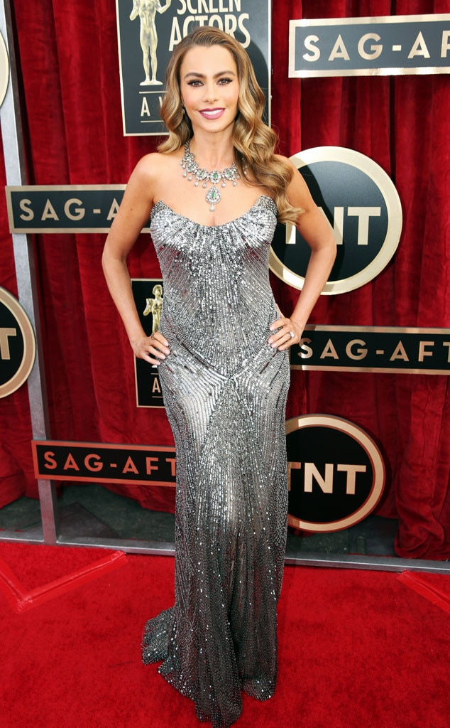 Sofia Vergara, SAG Awards