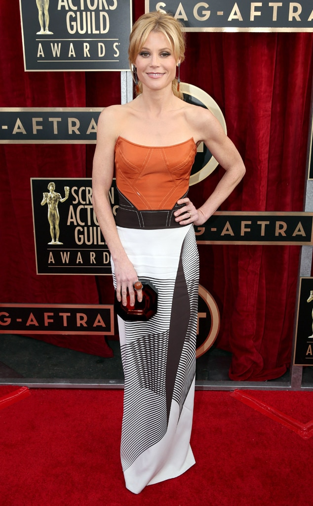 Julie Bowen, SAG Awards