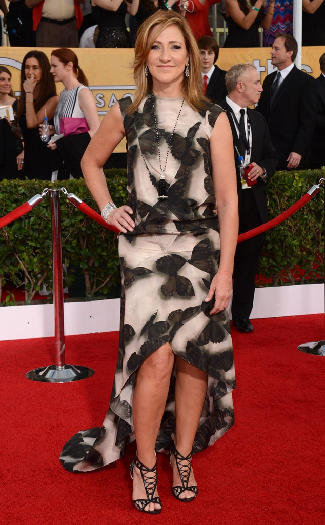 Edie Falco, SAG Awards