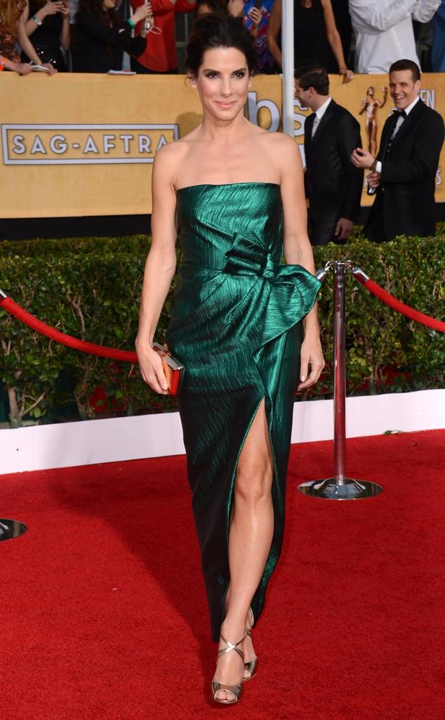 Sandra Bullock, SAG Awards