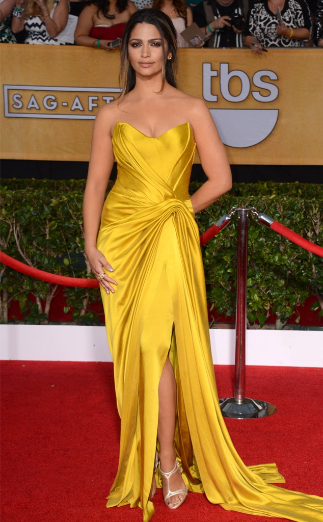 Camila Alves, SAG Awards