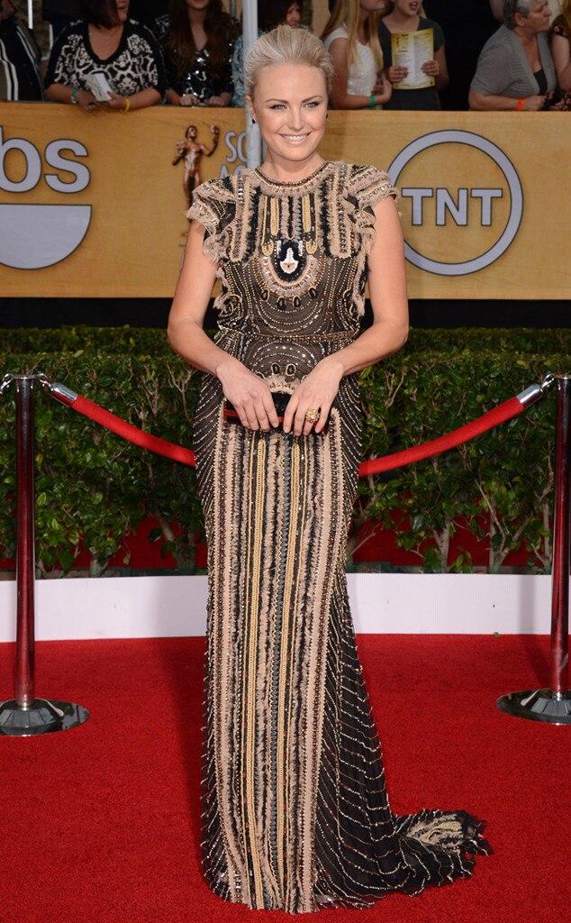 Malin Akerman, SAG Awards