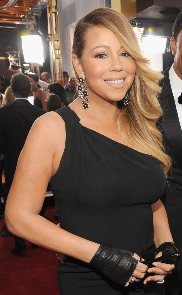 Mariah Carey, SAG Awards