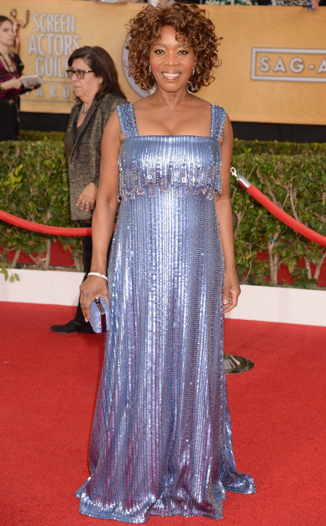 Alfre Woodard, SAG Awards