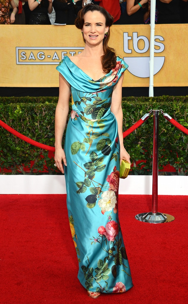 Juliette Lewis, SAG Awards